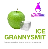 MATTPEAR ICE GRANNYSMIT