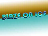 Blaze One Ice 20mg - Raspberry Grape Burst (Виноградно - малиновый сок)