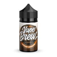 Жидкость Vape Brew «Hazelnut Cappuccino»