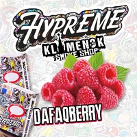 HYPREME DAFAQBERRY