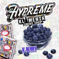 Hypreme X-berry