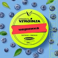 Original Virginia 25гр Middle Черника