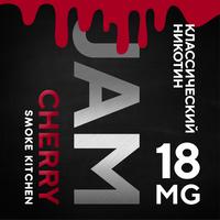Smoke Kitchen Jam Cherry