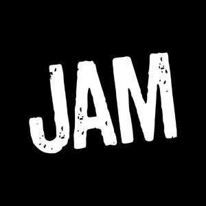 JAM 50гр - Дикая Малина