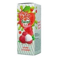 Jelly Twist 2.0 Lychee Guava