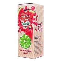 Jelly Twist 2.0 Watermelon Lime