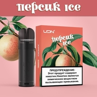 UDN картридж Персик ice