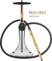 Koress K3 - Flowers