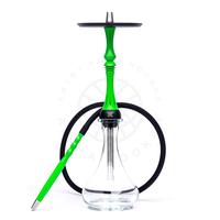 Alpha Hookah Kappa – Green Fluor (Зеленый)