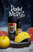 Dead Мороз - Wicked Gifts - ледяной смузи из манго, яблока с соком грейпфрута salt 20 mg
