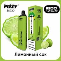 Fizzy 1600 Лимонный сок