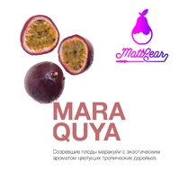 MATTPEAR MAR QUYA