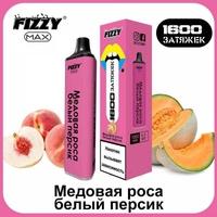 Fizzy 1600 Медовая роса и белый персик