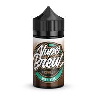 Жидкость Vape Brew «Mint Latte»