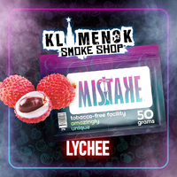 MISTAKE - Lychee 50гр