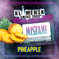 MISTAKE - Pineapple 50гр