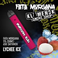 FATA MORGANA 5% 650 PUFF'S  LYCHEE ICE