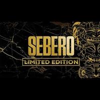 Sebero Limited Edition 30гр - Lemon Waffle