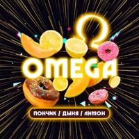 Vacuum Drop 25gr - Omega (Пончик Дыня Лимон)