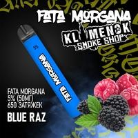 FATA MORGANA 5% 650 PUFF'S  Blue Raz