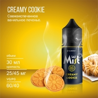 ЖИДКОСТЬ Mist Salt CREAMY COOKIE