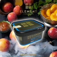 Element Water Peach