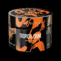 KHAN BURLEY Tropical Drink
