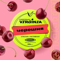 Original Virginia 25гр Middle Черешня