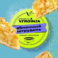 Original Virginia 25гр Middle Яблочный штрудель