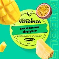 Табак Original  Virginia - Middle 100гр - Райский Фрукт