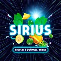 Vacuum Drop 25gr -  Sirius (Ананас Фейхоа Мята)