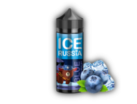 ICE RUSSIA Blueberry