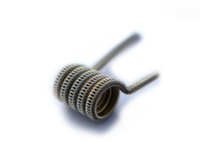 Staggered Coil 0.3 Om
