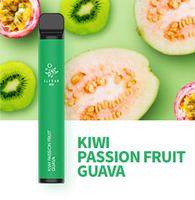 ELF BAR KIWI PASSIONFRUIT GUAVA