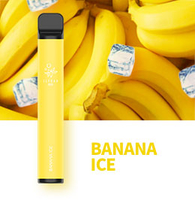 ELF BAR 1500 Banana ICE (Банан с Холодком)