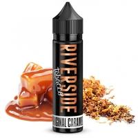 Жидкость Riverside Tobacco Original caramel