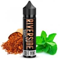 Жидкость Riverside Tobacco Soft mint