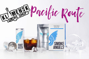 Smoke Angels Pacific route 20гр