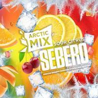 Sebero Arctic Mix Sour Citrus