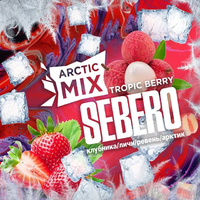 Sebero Arctic Mix Tropic Berry
