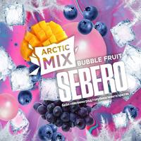 Sebero Arctic Mix Bubble Fruit