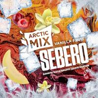Sebero Arctic Mix Vanilla Fruit