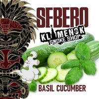 Sebero Basil Cucumber 100гр