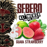 Sebero Guava Strawberry 100гр