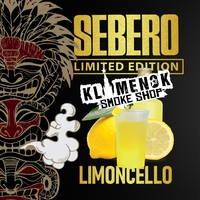 SEBERO LIMITED EDITION LIMONCELLO