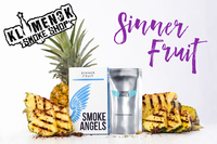 Smoke Angels Sinner Fruit