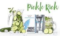 Smoke Angels Pickle Rick