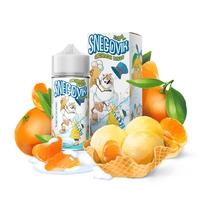 Жидкость Snegovik Orange Balls
