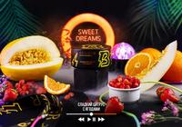 Banger SWEET DREAMS (Сладкий цитрус с ягодами) 25 гр.