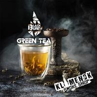 Black Burn GREEN TEA